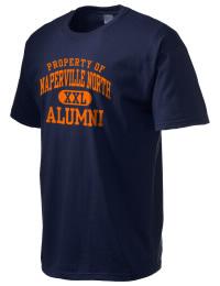 Naperville North High School Alumni