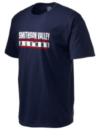 Smithson Valley High School Alumni