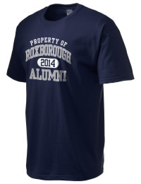 Roxborough High School Alumni