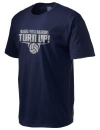 Magna Vista High School Volleyball