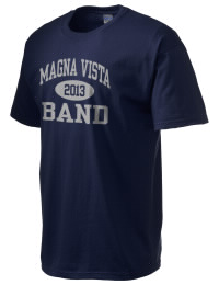 Magna Vista High School Band
