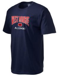 West Monroe High School Alumni