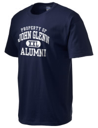 John Glenn High School Alumni