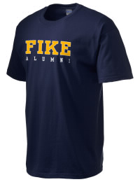 Fike High School Alumni
