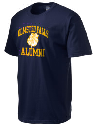 Olmsted Falls High School Alumni