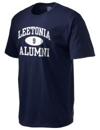 Leetonia High SchoolAlumni