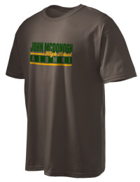 John Mcdonogh High School Alumni
