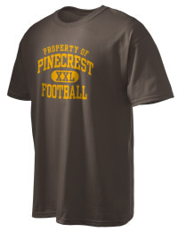 Pinecrest High School Football