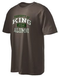 Richard King High School Alumni