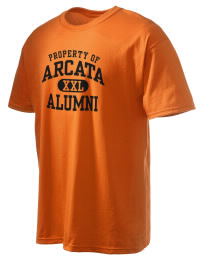 Arcata High School Alumni