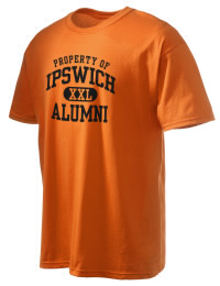 Ipswich High School Alumni