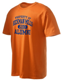Hickman Mills High School Alumni