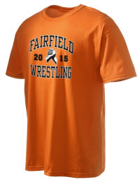 Fairfield High School Wrestling