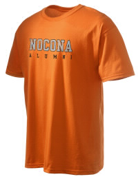 Nocona High School Alumni