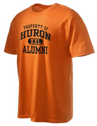 Huron High School Alumni