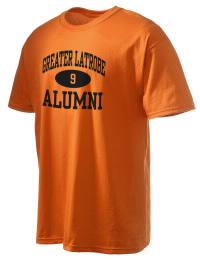 Greater Latrobe High School Alumni
