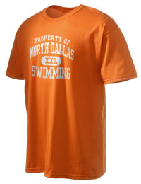 North Dallas High School Swimming