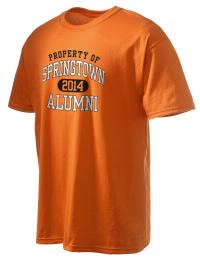 Springtown High School Alumni