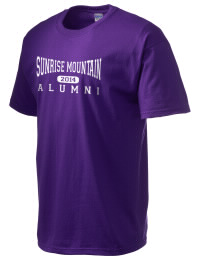 Sunrise Mountain High School Alumni