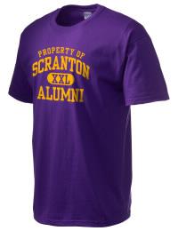 Scranton High School Alumni