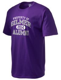 Gilmer High School Alumni
