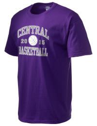 Omaha Central High School Basketball