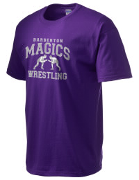 Barberton High School Wrestling
