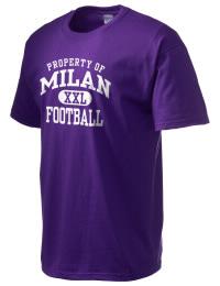 Milan High SchoolFootball