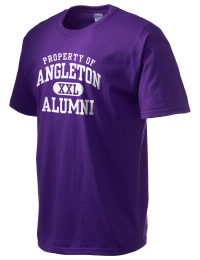 Angleton High School Alumni
