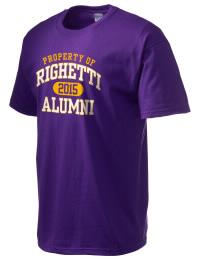 Righetti High School Alumni