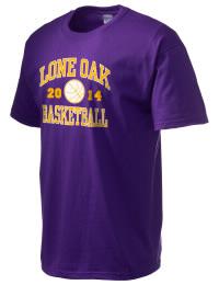 Lone Oak High School Basketball
