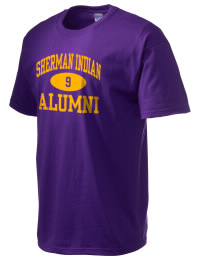 Sherman Indian High School Alumni