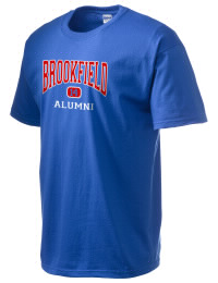 Brookfield High School Alumni