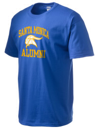 Santa Monica High School Alumni