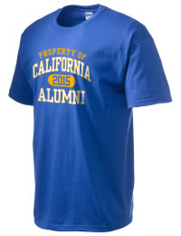 California High SchoolAlumni