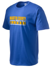 Martin County High School Alumni