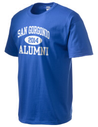 San Gorgonio High School Alumni