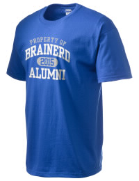 Brainerd High SchoolAlumni