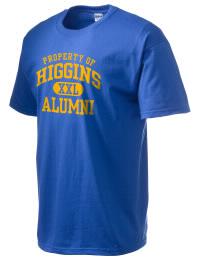 L W Higgins High School Alumni
