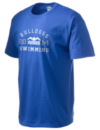 Riverside Brookfield High School Swimming