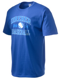 Dreher High School Baseball