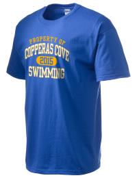 Copperas Cove High School Swimming