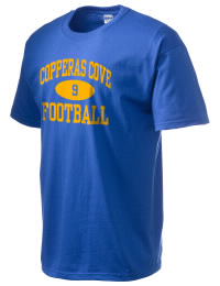 Copperas Cove High School Football