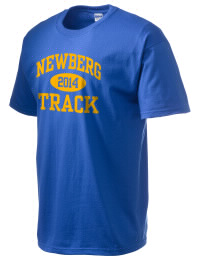 Newberg High School Track