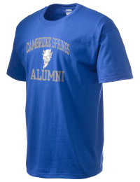 Cambridge Springs High School Alumni