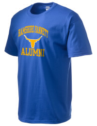 Hamshire Fannett High School Alumni