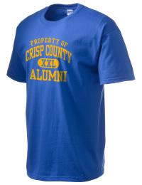Crisp County High School Alumni