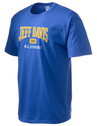 Jeff Davis High School Alumni