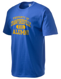 Crawfordsville High School Alumni