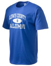 Lewis County High School Alumni